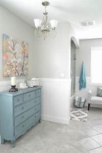 Boden Für Badezimmer : badezimmer grauer boden weisse wand die neueste ~ Michelbontemps.com Haus und Dekorationen