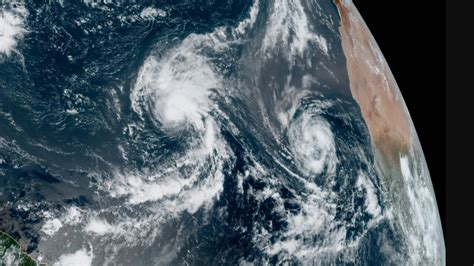 The primary effects of a tropical storm are the immediate impacts of strong winds, heavy rainfall and storm surges. Tropical Storm Rene joins Paulette in Atlantic as 2020 ...
