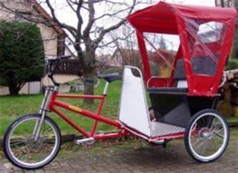 velocab pro rikschade
