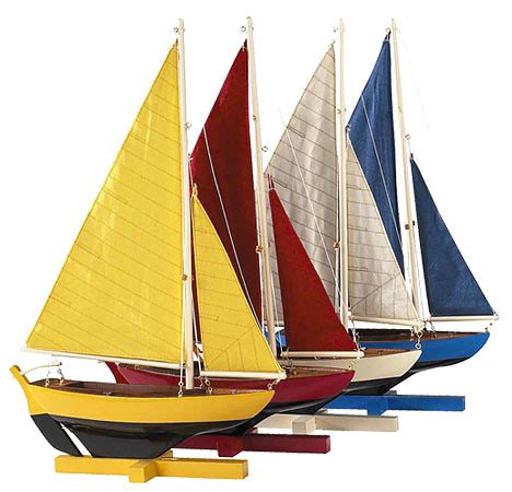 toy sailboats ancient mariner seagifts photo sharing