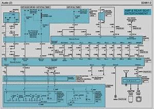 2013 Hyundai Elantra Navigation Radio Wiring Diagram