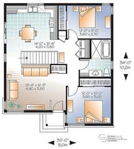 small open concept house plans house plan w3129 detail from drummondhouseplans