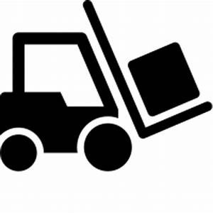Forklift icons | Noun Project