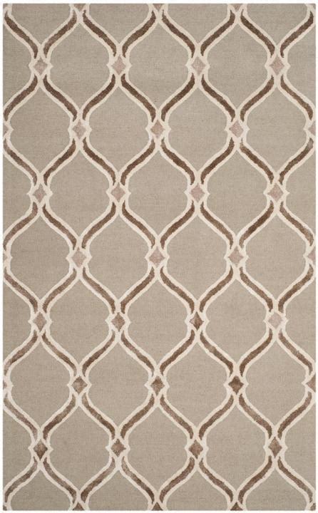 safavieh llc rug rft670b reflection area rugs by safavieh