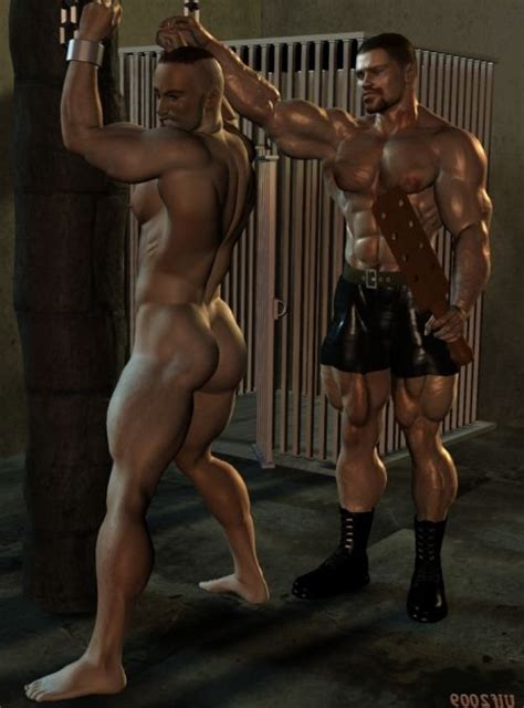 Retro Gay Male Bdsm Sadistic