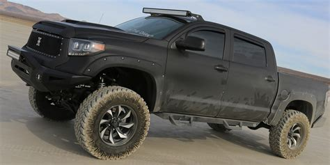 '15 Tundra On Grid Offroad Wheels