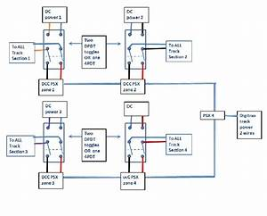 Hardware And Wiring Diagram Dcc