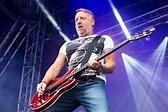 Peter Hook Pens Massive New Order-Era Autobiography ...