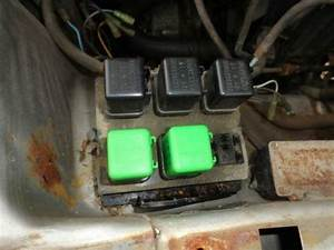77 280z Fuse Box  Wiring  Wiring Diagram Images