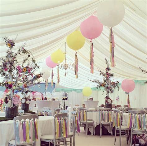 50 awesome balloon wedding ideas mon cheri bridals