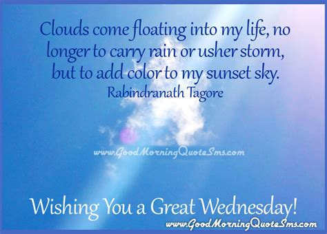 happy wednesday quotes happy morning images good