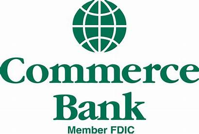 Bank Commerce Banks America Business Sponsors Logos