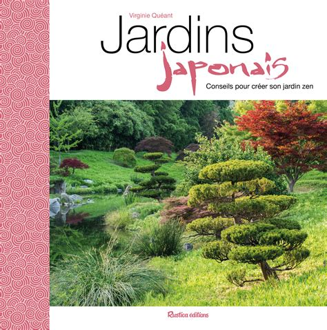livre jardins japonais collection klecka virginie