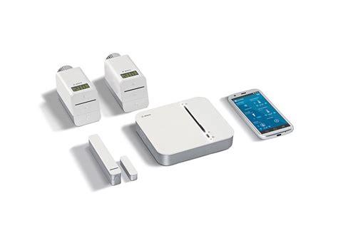 ganz schoen smart ihr thermostat bosch smart home