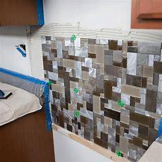 How To Install A Tile Backsplash