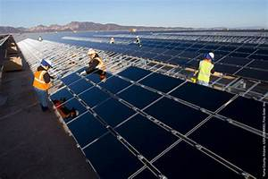 First Solar Module : with larger module first solar aims to compete with traditional crystalline ~ Frokenaadalensverden.com Haus und Dekorationen