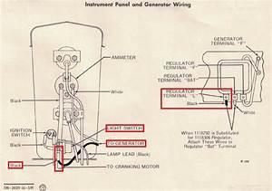 John Deere Ignition Wiring Diagram For Model No 584000 Serial