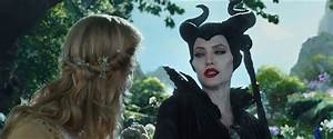 Maleficent: Horns, Wings and a Fractured Fairy