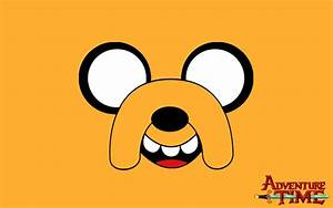 Jake the Dog - Adventure time Wallpaper by Messix on ...