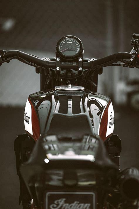 dirt flirt indian motorcycle teases   scout street