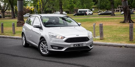 Ford Focus 2016 Review by 2016 Ford Focus Trend Review Caradvice