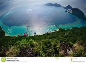 Bohey, Dulang, Island, Stock, Photos