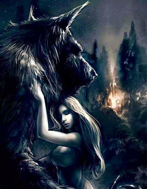 24 Best Images About Werewolveslycans On Pinterest