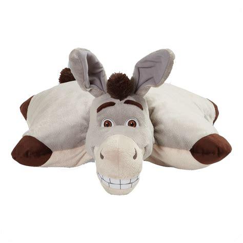 shrek pillow pet shrek bedding pillow pet at toystop