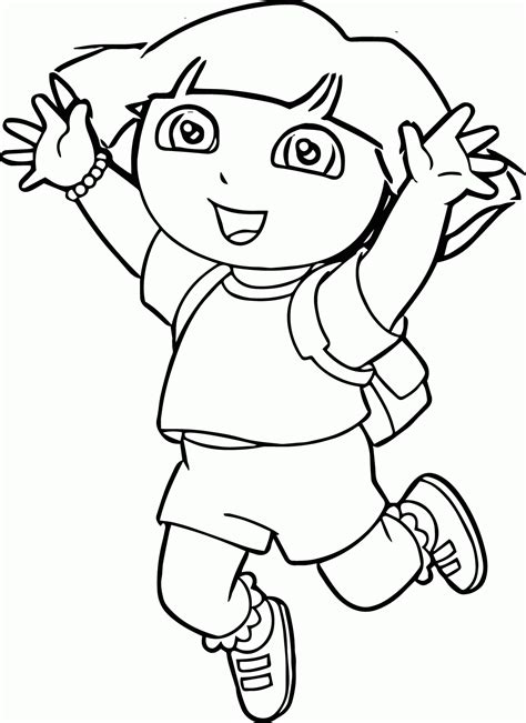 a z coloring pages jump coloring page az coloring pages