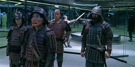 westworld season   entire shogun world episode