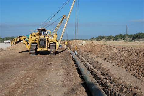Pipeline Construction 5 | Pipeline & Facility Construction ...