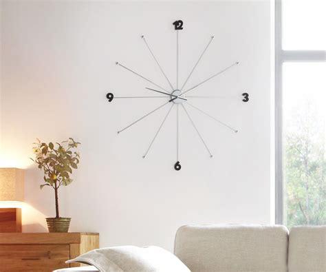 Design Wanduhren Modern by Wanduhr Like Umbrella Designer Wanduhren Wanduhren