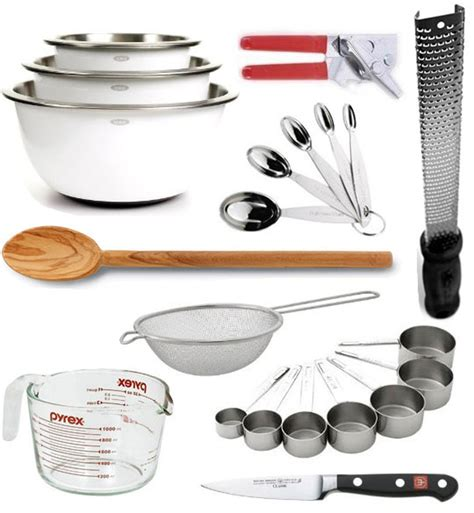 cuisine equipement the kitchn 39 s guide to essential prep tools utensils setting up a kitchen the kitchn