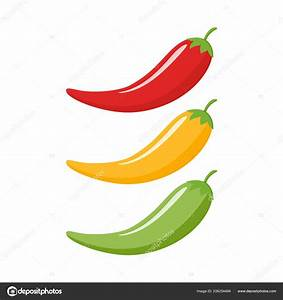 Clipart  Chili Peppers