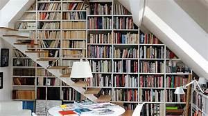 Faire Sa Bibliothèque Soi Même : biblioth que les meilleurs meubles pour ranger les livres c t maison ~ Preciouscoupons.com Idées de Décoration