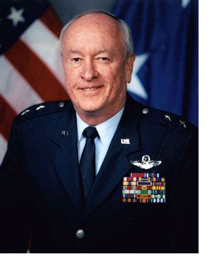 major general daniel  gibson