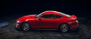 Exterior Color Options in the 2020 Ford Mustang - Akins Ford