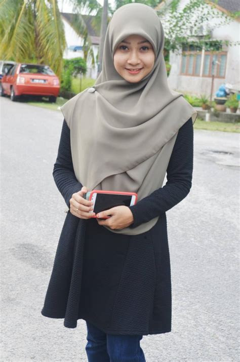 Hijaber Kuliahan Rss Feed Instagram Hijaber