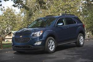 2017 Chevy Equinox Info, Pictures, Specs, Wiki | GM Authority