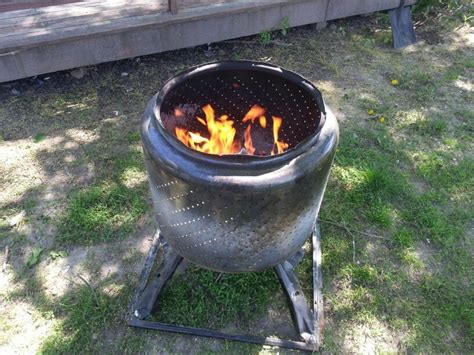 55 Best Fire Pits Images On Pinterest