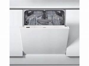 Taille Standard Lave Vaisselle : lave vaisselle standard int grable whirlpool wric3c24pe whirlpool vente de lave vaisselle ~ Melissatoandfro.com Idées de Décoration