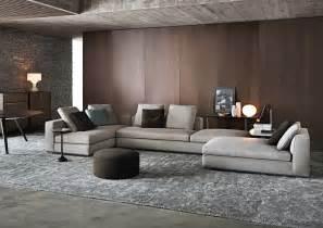minotti sofa 20 modish minotti sofas and seating systems