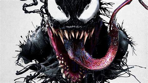 wallpaper venom marvel comics imax poster hd movies