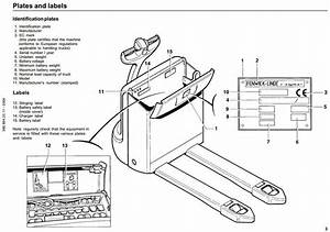 62 Best Linde Instructions  Manual Images On Pinterest