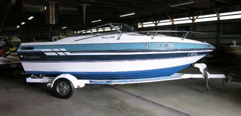 Boat Driving Age In Pennsylvania by Thompson Boats For Sale