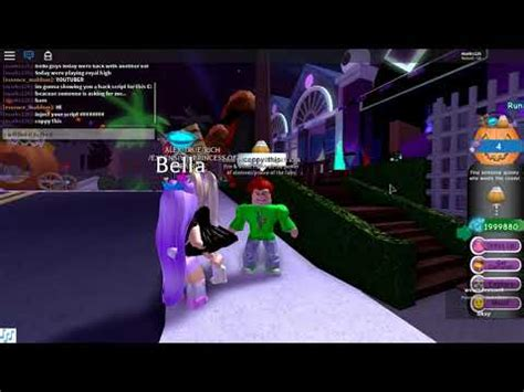 roblox royal high hackscript unlimited diamond afk farm