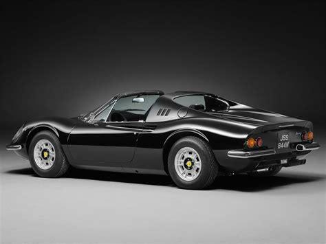 It was first introduced in gran turismo 6. 1973 Ferrari Dino 246 GTS LHD E Series for Sale | ClassicCars.com | CC-880448