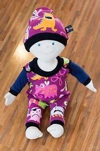 Haba Puppe Kleidung : freebook puppenkleidung set schnittmuster spielsachen selber machen puppen puppe n hen und ~ Watch28wear.com Haus und Dekorationen