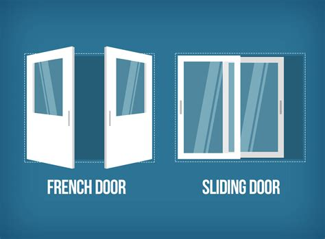 sliding  french patio doors   choose interior