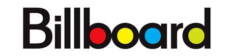 Billboard Magazine Logo billboard magazine  redesigned designtaxicom 600 x 145 · jpeg